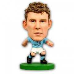 ������� ���������� Soccerstarz - Man City James Milner - Home Kit (73463)