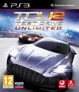 ���� Test Drive Unlimited 2 ��� Sony PS3