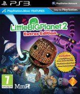 LittleBigPlanet 2 ����������� ������� (Extras Edition) ������� ������ � ���������� PlayStation Move (PS3)