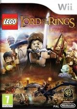 LEGO Властелин Колец (The Lord of the Rings) (Wii)