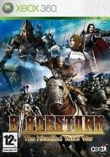 Игры Bladestorm The Hundred Years War для Xbox 360