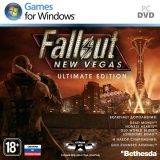 Fallout: New Vegas Ultimate Edition Русская Версия Jewel (PC)