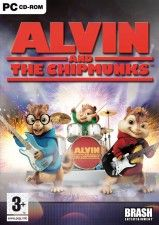 Alvin and The Chipmunks (Элвин и бурундуки) Box (PC)