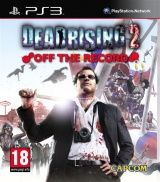 Игра Dead Rising 2: Off the Record для Sony PS3