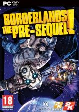 Borderlands: The Pre-Sequel! Русская Версия Box (PC)