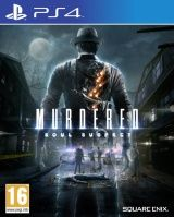 Murdered: Soul Suspect (PS4)