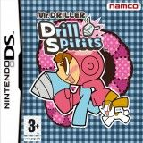 Mr. Driller Drill Spirits (DS)