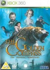 Игра The Golden Compass для Xbox 360