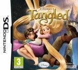 ���������. ���������� ������� (Disney Tangled: The Video Game) (DS)