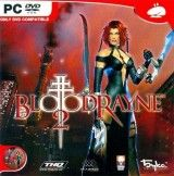 BloodRayne 2 Jewel (PC)