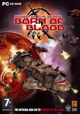 Sword of the Stars Born of Blood Add-on Box (PC)