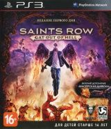 Saints Row: Gat out of Hell Русская Версия (PS3)