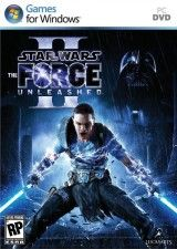 Star Wars: The Force Unleashed 2 (II) Box (PC)