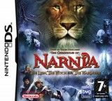 Игра The Chronicles Of Narnia The Lion, The Witch And The Wardrobe для Nintendo DS
