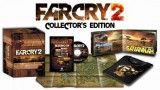 Игра Far Cry 2 Collector's Edition для Xbox 360