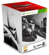 Игра Batman: Arkham City Коллекционное издание (Collector's Edition) для Xbox 360