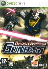 Игра Dynasty Warriors: Gundam для Xbox 360
