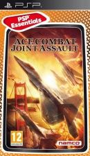 Игра Ace Combat: Joint Assault для Sony PSP