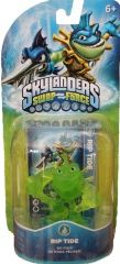Skylanders Swap Force: Интерактивная фигурка Green Armored Rip Tide