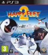 Игра Happy Feet Two (2) (Рус. Док.) с поддержкой 3D для Sony PS3