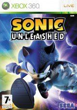 ���� Sonic Unleashed ��� Xbox 360