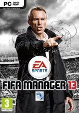 FIFA Manager 13 Box (PC)