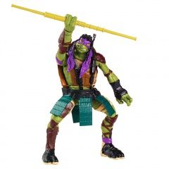 Фигурка Донателло Turtles Movie Deluxe Action Figure (Combat Warrior Donatello) Asst