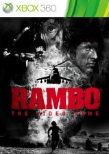 Rambo: The VideoGame (Xbox 360)
