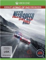 Need for Speed Rivals Ограниченное издание (Limited Edition) (Xbox One)