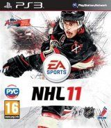 Игра NHL 11 для Playstation 3