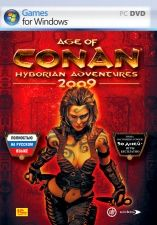 Age of Conan: Hyborian Adventures ������� ������ Jewel (PC)