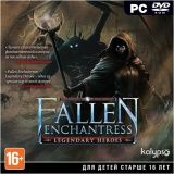 Fallen Enchantress: Legendary Heroes Русская Версия Jewel (PC)
