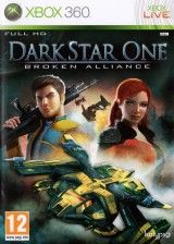 Игра DarkStar One: Broken Alliance для Xbox 360