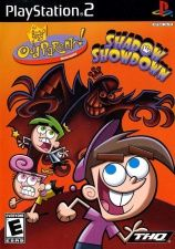 Fairly Odd Parents: Shadow Showdown (PS2)