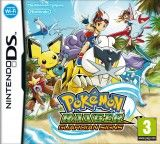 Pokemon Ranger: Guardian Signs (DS)