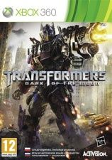 Игра Transformers: Dark of the Moon Рус. Док. для PS3