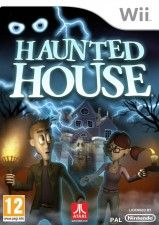 ���� Haunted House ��� Wii