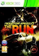 ���� Need for Speed The Run ������� ������ ��� Xbox 360