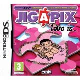 Jigapix Love Is (Nintendo DS)