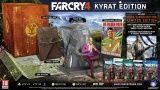 Far Cry 4. Kyrat Edition Русская Версия Box (PC)