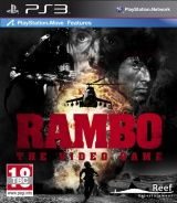 Rambo: The VideoGame (PS3)