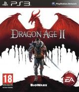 Игра Dragon Age II Русская Версия для PS3