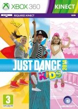 Just Dance Kids 2014 ��� Kinect (Xbox 360)
