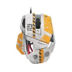���� ��������� Mad Catz R.A.T.3 Gaming Mouse Titanfall (PC)