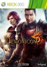 The Dark Eye: Demonicon (Xbox 360)