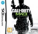 Call of Duty 8: Modern Warfare 3 Defiance (DS)
