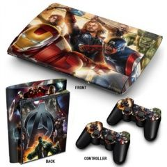 ������ �������� ��������� Marvel Super Heroes (PS3). ����� ������ ����!