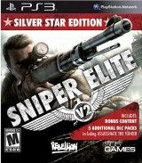 Sniper Elite V2 Silver Star (PS3)