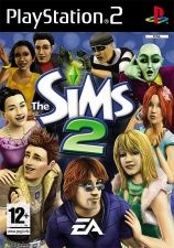 ���� The Sims 2 ���. ���. ��� Sony PS2