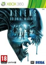 Aliens: Colonial Marines ������� ������ (Xbox 360)